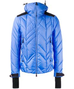 Moncler Grenoble | Corbier Jacket 3 Feather Down/Polyamide/Polyester