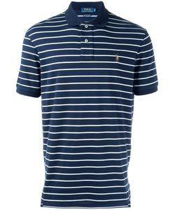 Polo Ralph Lauren   Striped Polo Shirt Xl Cotton