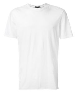 Bassike | Classic Crew Neck T-Shirt Medium Organic Cotton