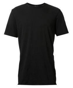 Bassike | Classic Crew Neck T-Shirt Xl Organic Cotton
