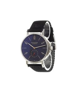 Nomos | Ahoi Atlantic Analog Watch Adult Unisex