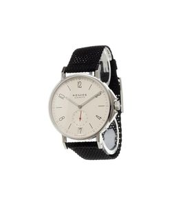 Nomos | Ahoi Date Analog Watch Adult Unisex