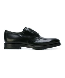 HENDERSON BARACCO   Derby Shoes 43 Leather/Rubber