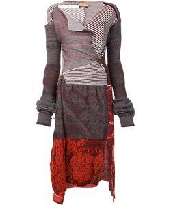 Andreas Kronthaler For Vivienne Westwood | Patchwork Dress Adult Unisex Ii