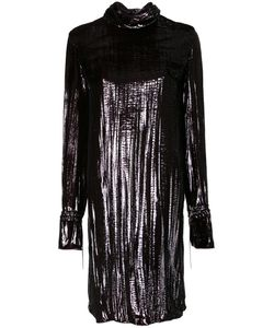 Nina Ricci | Shift Dress 38 Silk/Polyamide