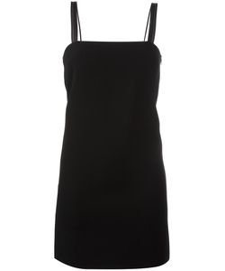 Helmut Lang | Mini Cami Dress Small Silk/Polyester/Viscose/Spandex/Elastane