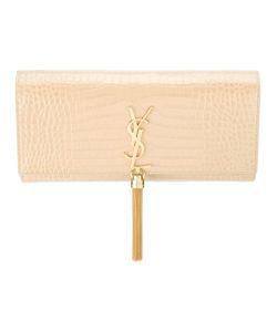 Saint Laurent | Classic Monogram Clutch