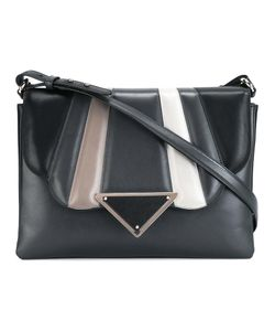 Sara Battaglia | Tulip Shoulder Bag
