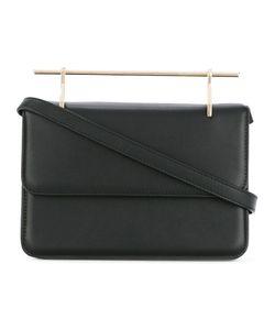 M2Malletier   Handle Shoulder Bag