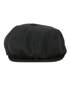 KIJIMA TAKAYUKI | Flannel Casquette Hat 59 Wool/Nylon