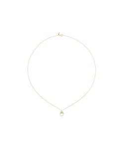 Sarah & Sebastian | Cut Out Necklace