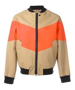 STUTTERHEIM | Vastertorp Bomber Jacket Xs Cotton/Polyester/Pvc