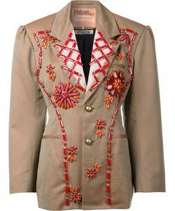 Andreas Kronthaler For Vivienne Westwood | Buffalo Barrel Jacket 8