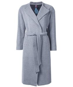 GUILD PRIME | Belted Coat 3 Wool/Nylon/Cashmere