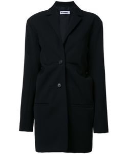 Jil Sander | Classic Blazer 36 Wool