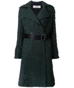 Nina Ricci | Belted Coat 38 Polyamide/Wool