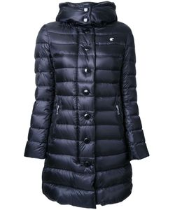 LOVELESS | Hooded Padded Coat 3 Nylon