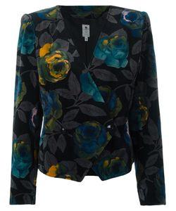 Emanuel Ungaro Vintage | Jacket 44