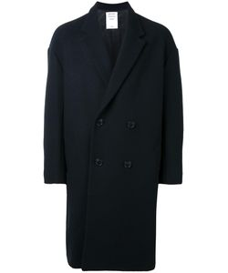 Mr. Gentleman | Chesterfield Coat Medium Wool