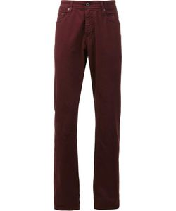 AG JEANS | Sateen Jeans 32 Cotton/Spandex/Elastane