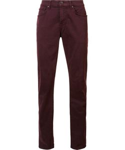 7 for all mankind | Sateen Jeans 30 Cotton/Polyester/Spandex/Elastane