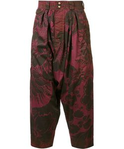 Andreas Kronthaler For Vivienne Westwood | Casbah Pyjama Trousers Adult Unisex