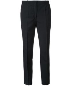 Each X Other | Tailored Cropped Trousers Small Polyester/Wool
