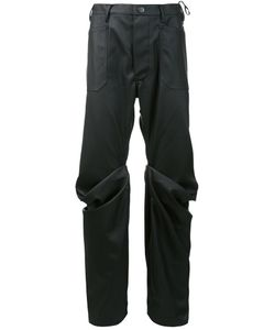 Andreas Kronthaler For Vivienne Westwood | Boot Wrap Knee Jeans Adult Unisex