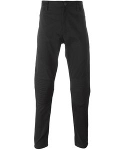 Numero 00 | Tapered Trousers Xl Cotton/Spandex/Elastane