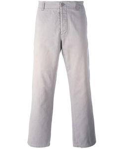 HELMUT LANG VINTAGE | Straight Leg Trousers 48