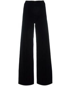 Emanuel Ungaro Vintage | Velvet Trousers 2