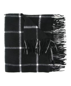 Johnstons | Tartan Stoles Scarf Cashmere
