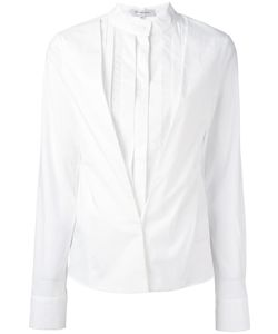 Io Ivana Omazic | Jacket Effect Shirt 44 Cotton/Spandex/Elastane