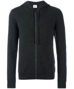 Le Kasha | Cashmere Jaipur Knitted Hoodie Adult Unisex Small