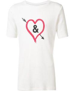 Judson Harmon | X Ampersand T-Shirt Adult Unisex Large