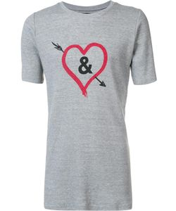 Judson Harmon | X Ampersand T-Shirt Adult Unisex Medium