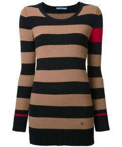 GUILD PRIME | Striped Jumper 3 Lambs Wool