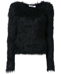 Jil Sander | Furry Knitwear 36 Polyamide