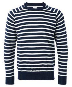 Mr. Gentleman | Border Jumper Large Wool