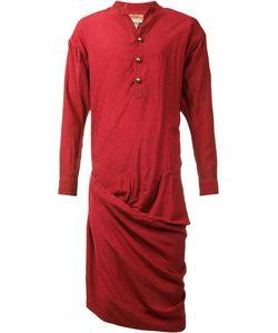 Andreas Kronthaler For Vivienne Westwood | Boot Dress Shirt Adult Unisex