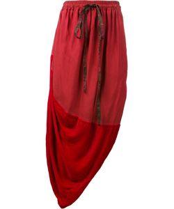 Andreas Kronthaler For Vivienne Westwood | Cap Asymmetrical Skirt I