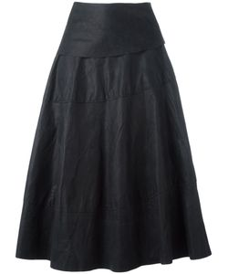 MA+ | Full Skirt 44 Leather