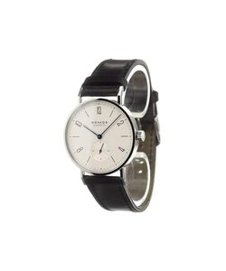 Nomos | Tangente Glasboden Analog Watch Adult Unisex