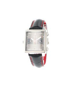 Tag Heuer | Monaco Chronograph Vintage Ltd. Analog Watch Adult Unisex Stainless