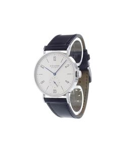 Nomos | Tangomat Date Analog Watch Adult Unisex
