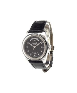Tudor | Glamour Day-Date Analog Watch Adult Unisex