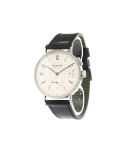 Nomos | Tangomat Gmt Analog Watch Adult Unisex