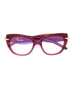 POMELLATO | Cat Eye Glasses Acetate/Metal Other