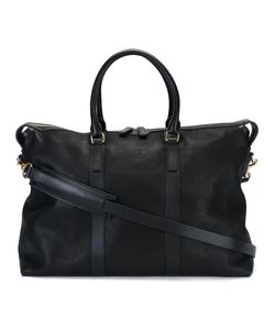 Mismo | Mission Holdall Leather