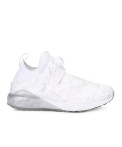 Reebok   Hi-Top Sneakers 6.5 Nylon/Rubber